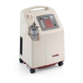 Koncentrator tlenu z czujnikiem stężenia (przepływ do 8l)