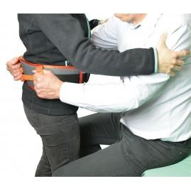 Pas transferowy do przemieszczania pacjenta - obwód 150 cm