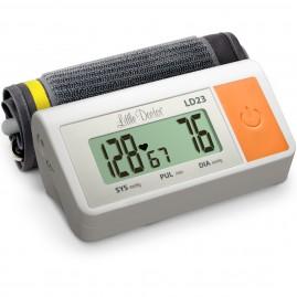 Ciśnieniomierz naramienny z funkcją wykrywania arytmii Little Doctor LD23 - 7 lat gwarancji !