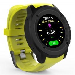 Smartwatch FitGo FW17 POWER