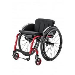 Wózek inwalidzki Nano firmy Meyra